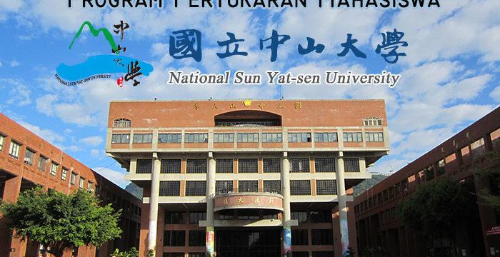 Program Pertukaran Mahasiswa dari National Sun Yat-Sen University (NSYSU) Taiwan
