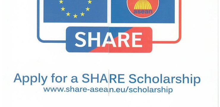 (Indonesia) Beasiswa Program SHARE Scholarship
