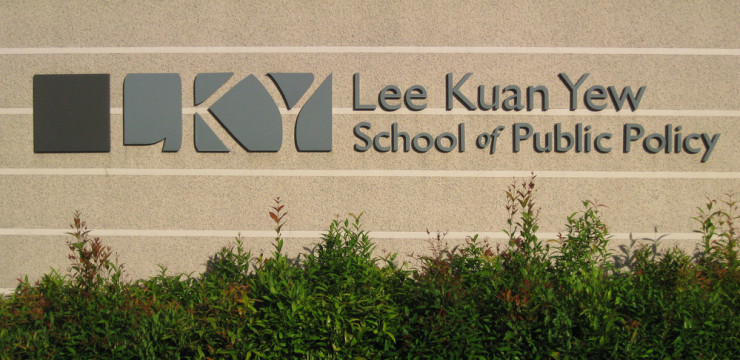 (Indonesia) Beasiswa Lee Kuan Yew School of Public Policy