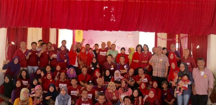 (Indonesia) Peringati Dies Natalis yang Ke-2, FIA UI Gelar Home Coming Day