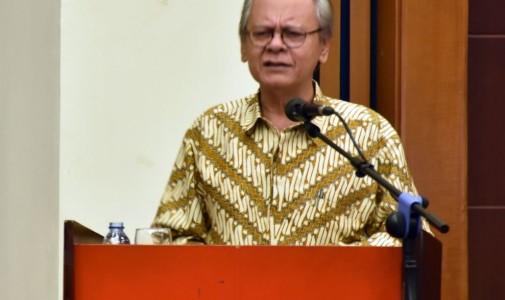 Cegah Korupsi, Tata Kelola Pemerintahan Butuh Kreativitas