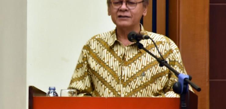 (Indonesia) Cegah Korupsi, Tata Kelola Pemerintahan Butuh Kreativitas