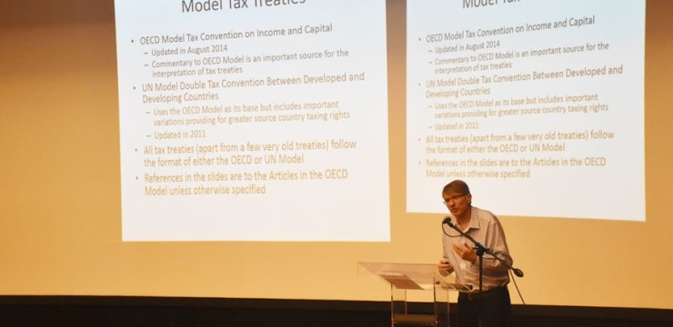 Comparative International Tax In Asia Pasific Within BEPS Action Plan Frame
