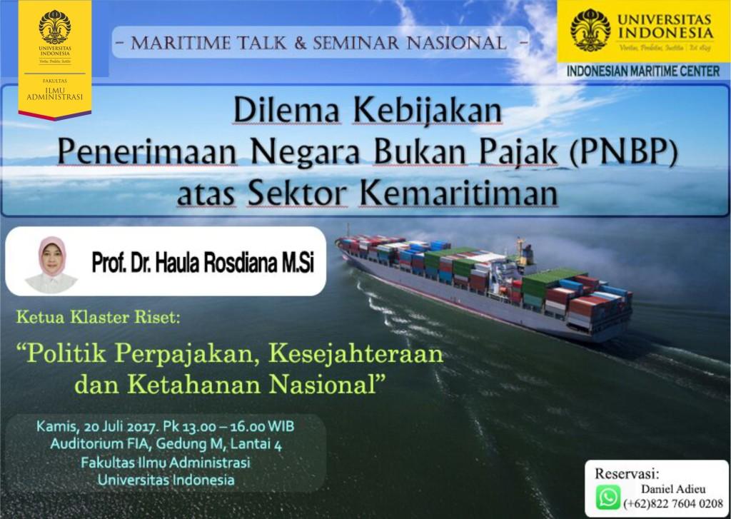 Seminar Nasional n