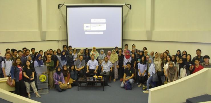 (Indonesia) [Kuliah Umum] Reformasi Desentralisasi Melalui Pendekatan Desentralisasi Perpajakan