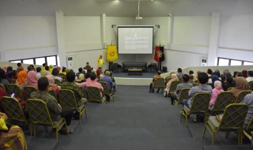 (Indonesia) FIA UI Bersama Orangtua Mahasiswa Bentuk Forum Komunikasi Sebagai Bentuk Kolaborasi