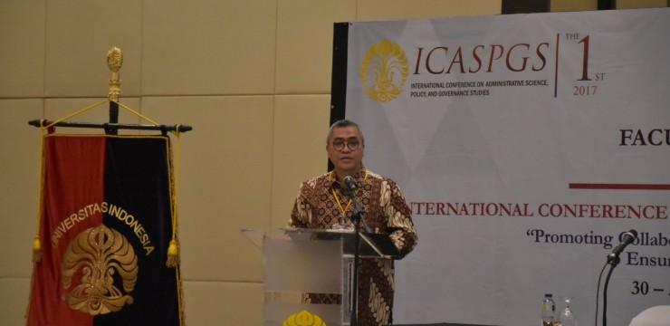 (Indonesia) Collaborative Governance Sebagai Solusi Pembangunan Keberlanjutan Bangsa