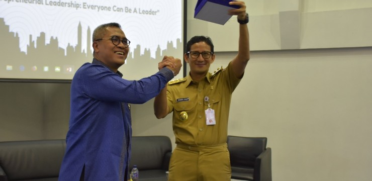 FIA UI Terbuka untuk Berkontribusi Melalui Jakarta Smart City