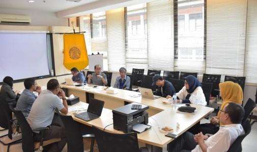 (Indonesia) ILUNI FIA UI Rencanakan Munas untuk Perkuat Soliditas FIA UI
