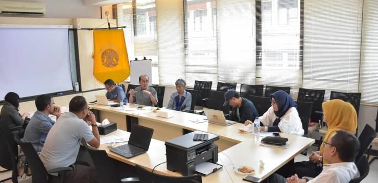ILUNI FIA UI Rencanakan Munas untuk Perkuat Soliditas FIA UI