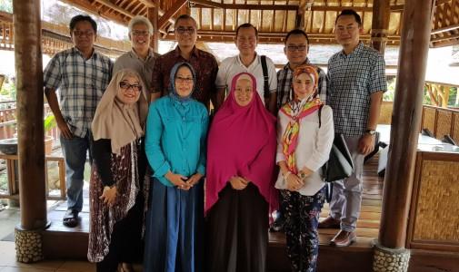 Jalin Kemitraan Strategis, FIA UI Bersama Orangtua Mahasiswa Bentuk POM