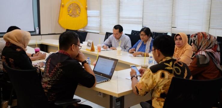 Jelang Peresmian, IOM Diharapkan Perkuat Kolaborasi Orangtua dengan Manajemen FIA UI