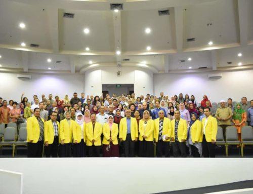 Tekankan Kolaborasi, FIA UI Gelar Dialog Dengan Orangtua Mahasiswa
