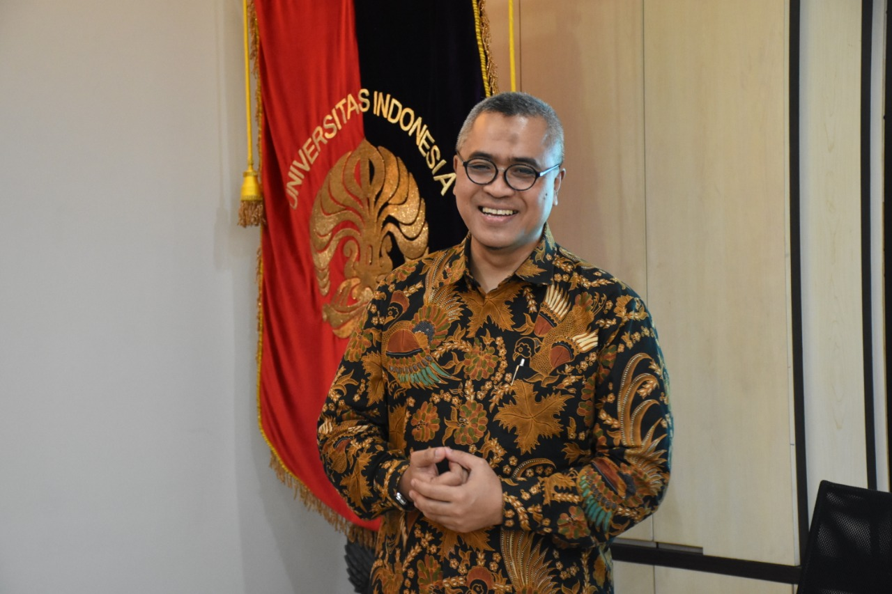 Prof. Dr. Eko Prasojo, Mag.rer.publ